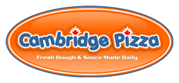 Cambridge Pizza