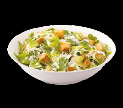Pizza_Caesar Salad - Cambridge Pizza