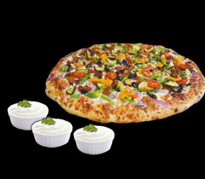 Pizza_Pickup Special 1 - Cambridge Pizza